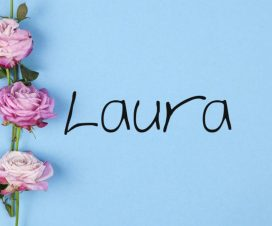 Significado del nombre Laura
