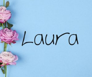 nombre Laura