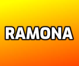 Significado del nombre Ramona