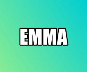 nombre Emma