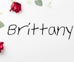 nombre Brittany