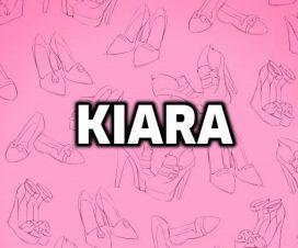 Significado del nombre Kiara