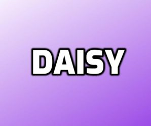nombre Daisy
