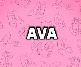 Significado del nombre Ava