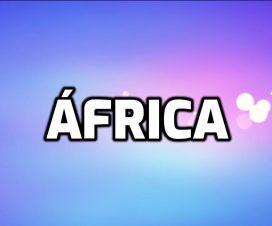 Nombre África