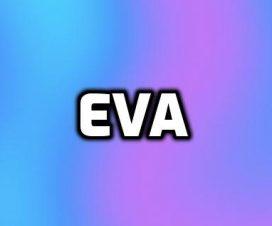 Nombre Eva