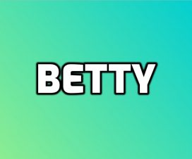 Significado del nombre Betty