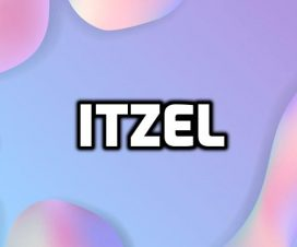 Significado del nombre Itzel