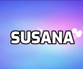 nombre susana