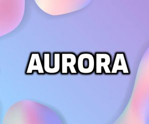 nombre Aurora
