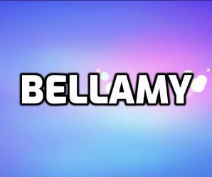 nombre Bellamy
