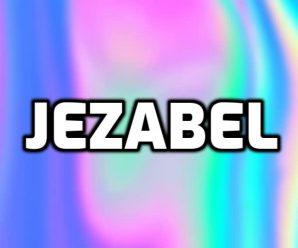 nombre Jezabel