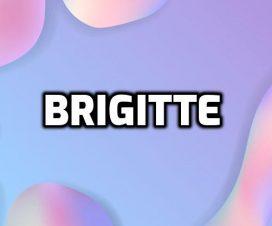 Significado del nombre Brigitte